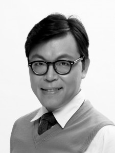 Vaughan Tan